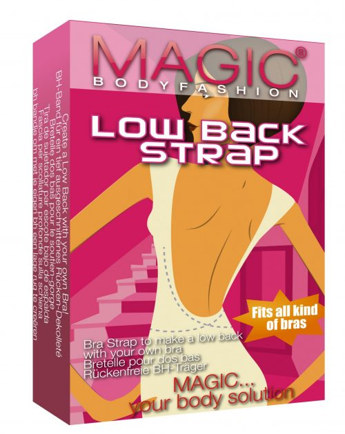 Magic Low back strap
