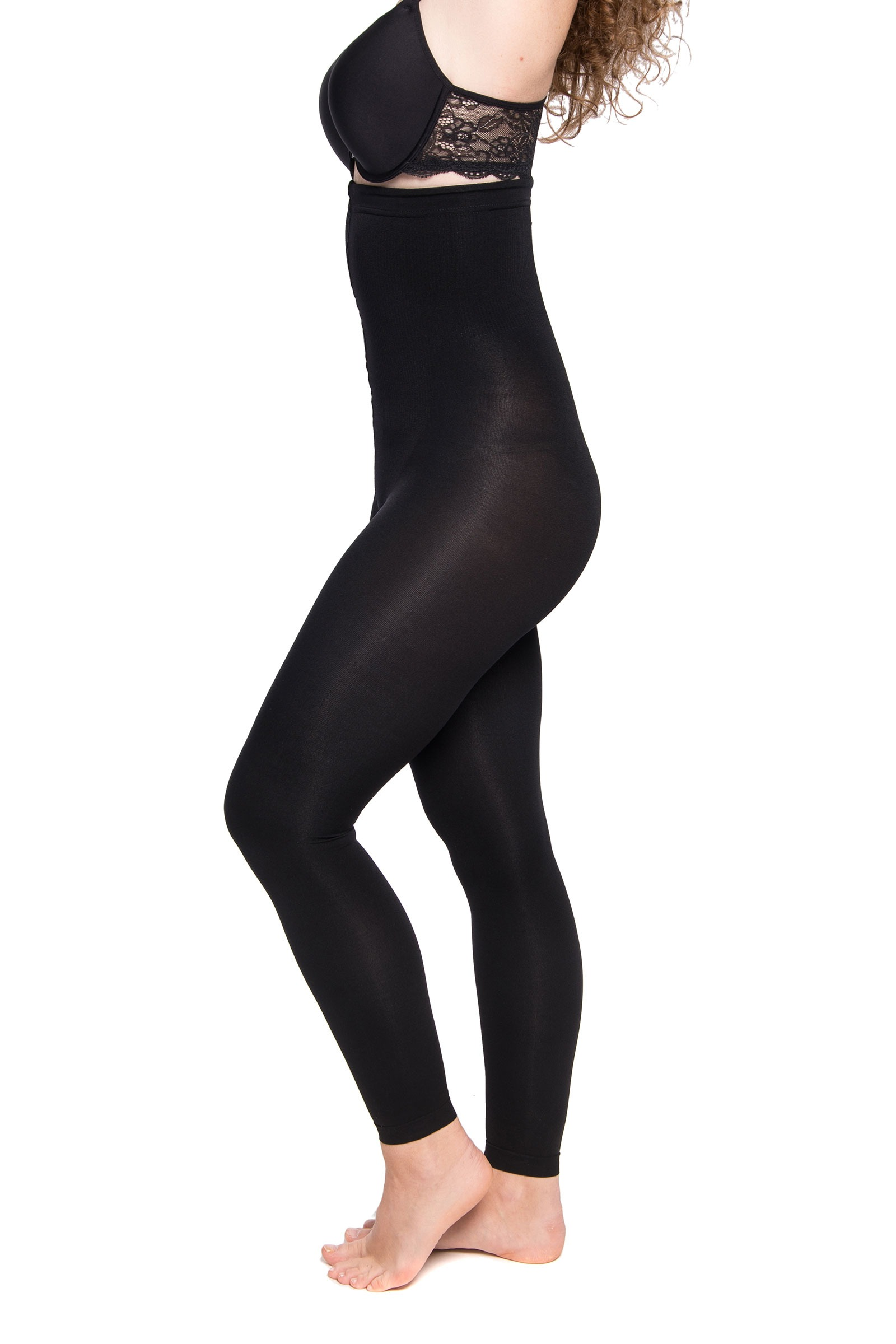 Magic Hi Waist Slim Legging