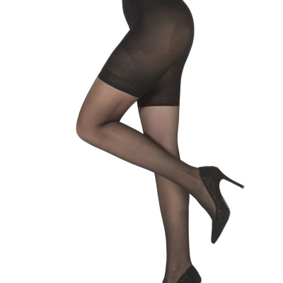 NO-MI High Waist Shaping Tight 15 den